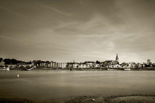 Nijmegen aan de Waal