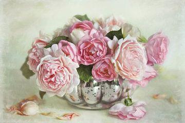 Flower Symphony - bella rose von Lizzy Pe