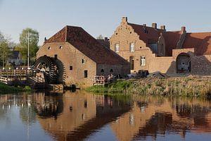 Friedesche molen, Neer van Ton Reijnaerdts