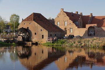 Friedesche molen, Neer von Ton Reijnaerdts