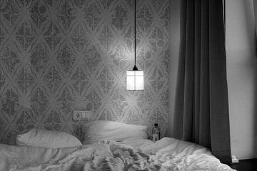 Bed van Ursula Cocheret de la Morinière