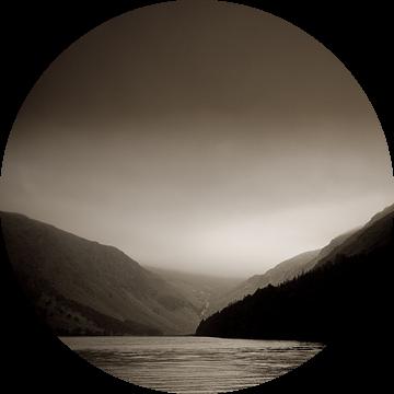 Upper Lake, Glendalough