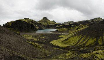 Uxatindar, Zuid IJsland von Capture The Mountains