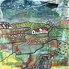 Saisonale Landschaft - Sommer von Ariadna de Raadt-Goldberg Miniaturansicht
