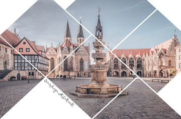 Braunschweig van Steffen Gierok