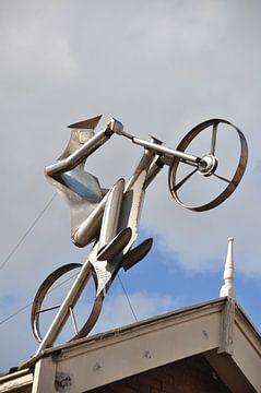 airbike van Rob Burgwal