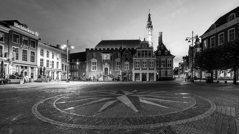 Haarlem All-Star van Scott McQuaide