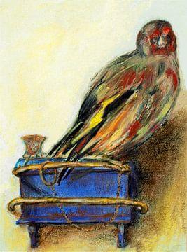 Der Putterer. von Ineke de Rijk