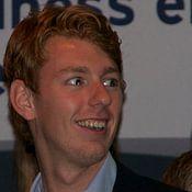 Robbert van der Linden profielfoto