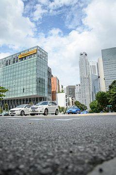 Singapore von Hans Lunenburg