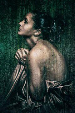 Silk&Linen 4 van Mark Isarin | Fotografie