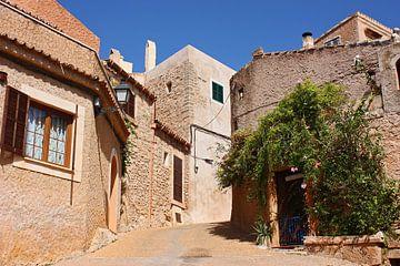 [mallorquin] ... lovely village - II von Meleah Fotografie