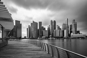 Bayfront North - Singapore