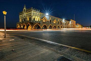 Rhodes sur Konstantinos Lagos