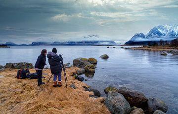Fotografen auf den Lofoten von Tilo Grellmann | Photography