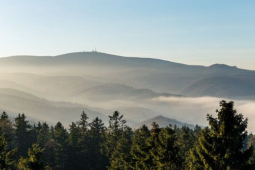 Harzlandschaft