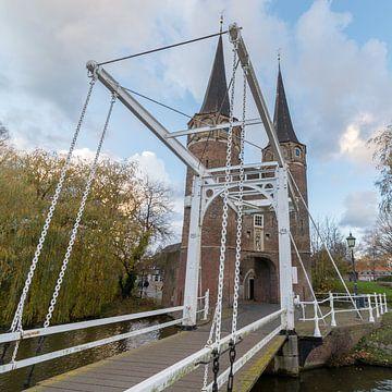 Oostpoort van Bart Kluivingh