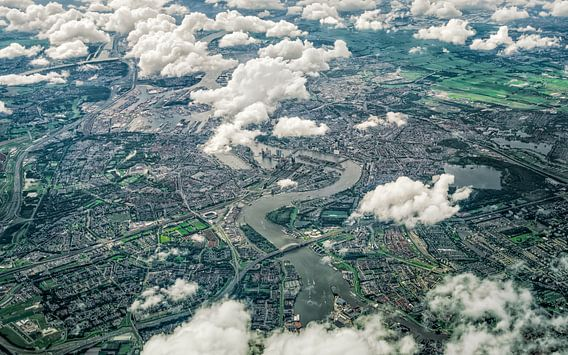 Rotterdam van Martijn Kort