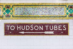 New York Subway Lines