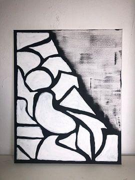 Schwarz & Weiß von Timothée Giesen