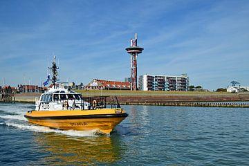 Loodsboot Vlissingen