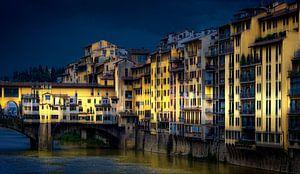 0836 Firenze van Adrien Hendrickx