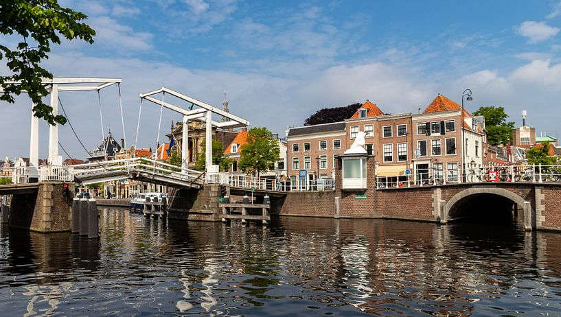 Gravestenenbrug... van Bert - Photostreamkatwijk