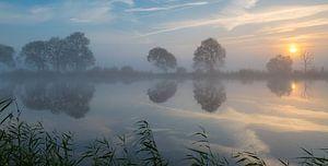 Oktober aan de Amstel