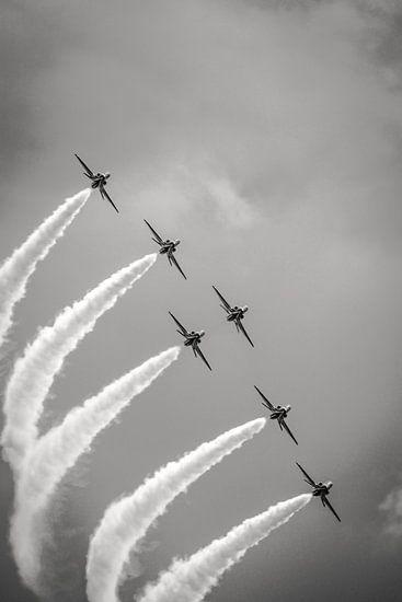 Airshow van Jasper Scheffers