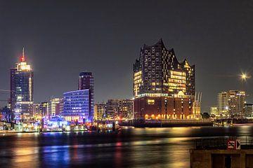 Elbphilharmonie Hamburg von Sven Frech