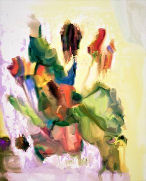 Colored van Jan Schutten