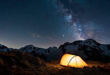 Unter den Sternen von Sander van der Werf