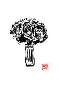 rozenvaas van philippe imbert