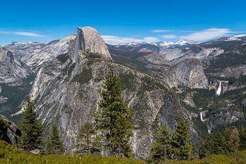 Yosemite Nationalpark von Peter Leenen