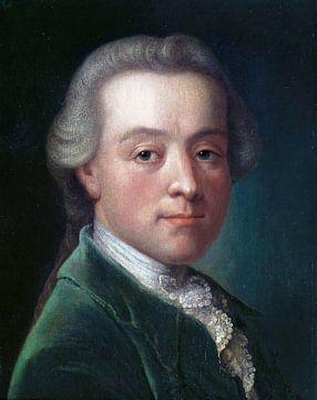 Wolfgang Amadeus Mozart sur