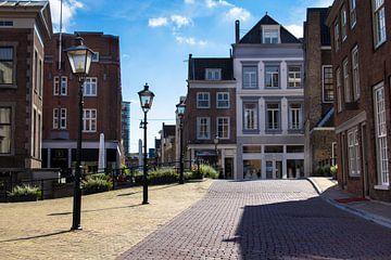 Dordrecht van Petra Brouwer