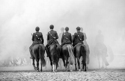 Cavalerie van
