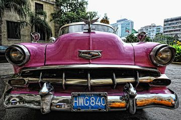Cuba von Tilly Meijer