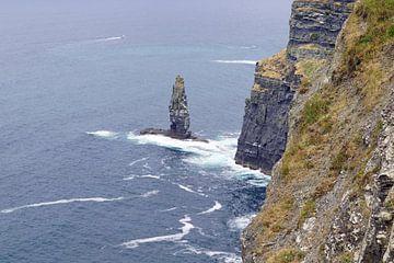 Cliff's of Moher - Irland von Babetts Bildergalerie