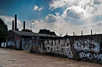 """Urban Decay"" van Dennis Langerak"