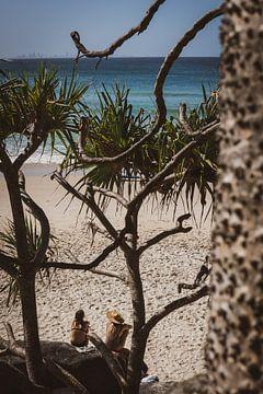 Strandtijd van Ennio Brehm