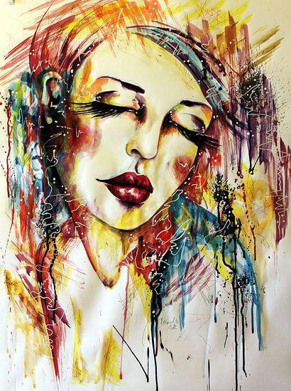 """""""Speranza""""  van Marcella Mandis"""