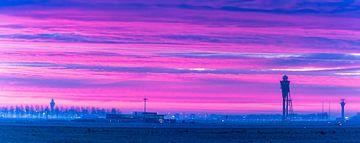 Schiphol panorama van Nildo Scoop
