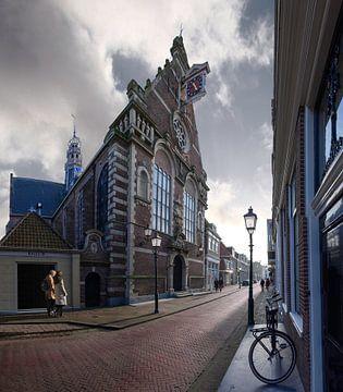 Oosterkerk Hoorn von Aad Trompert