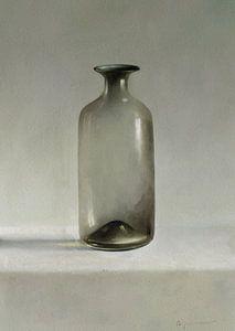 Römische Flasche von annemiek groenhout