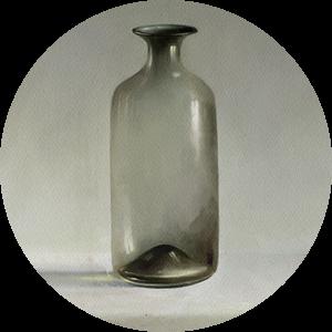 Romeins flesje van annemiek groenhout