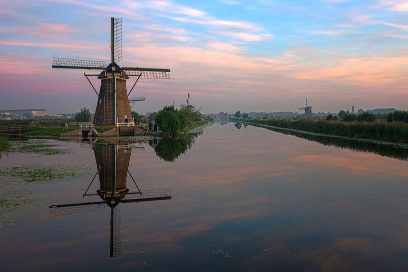 Molen. van Piet Haaksma