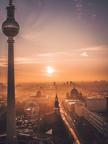 Berlin von Iman Azizi