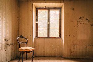 Le domaine noble sur MindScape Photography