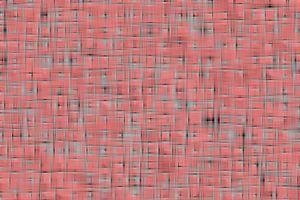 Motif abstrait rose sur